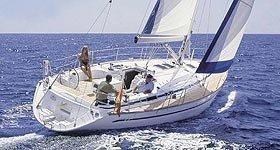 Bavaria 47 (Wave -  Bavaria 47 Cruiser) Main image - 20