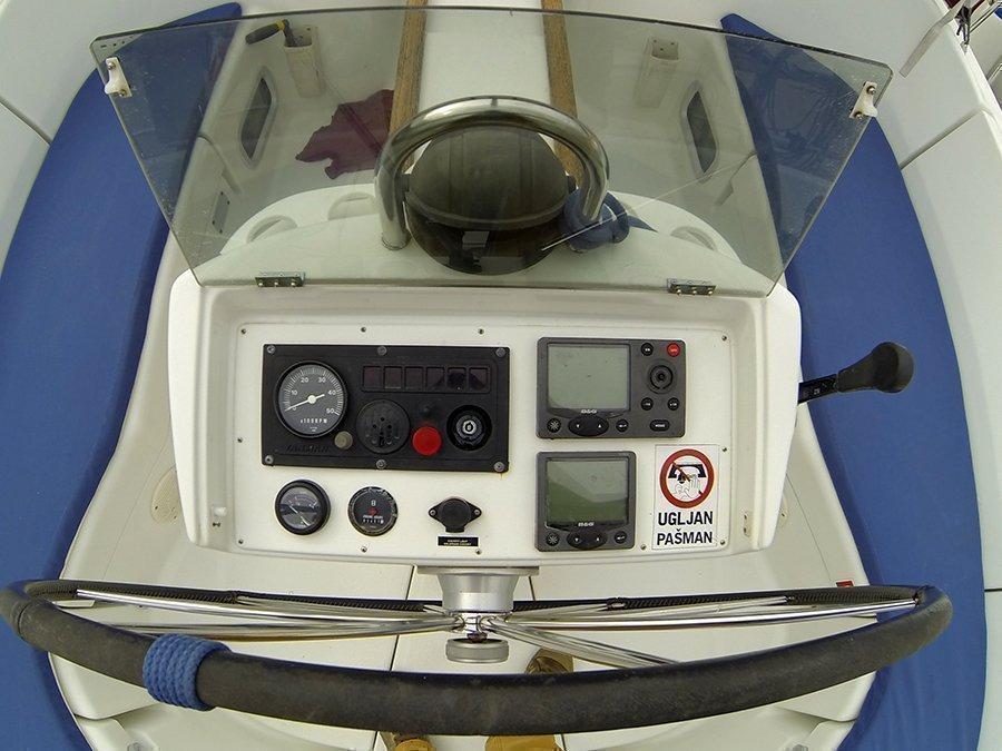 Oceanis Clipper 411 (Ana Marija (Sails 2020))  - 21