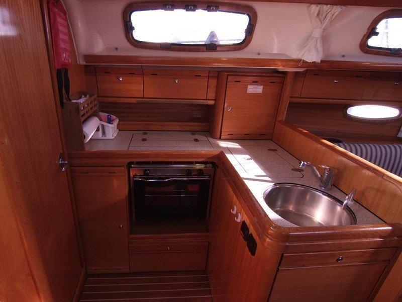 Bavaria 33 Cruiser (IDEFIX )  - 6