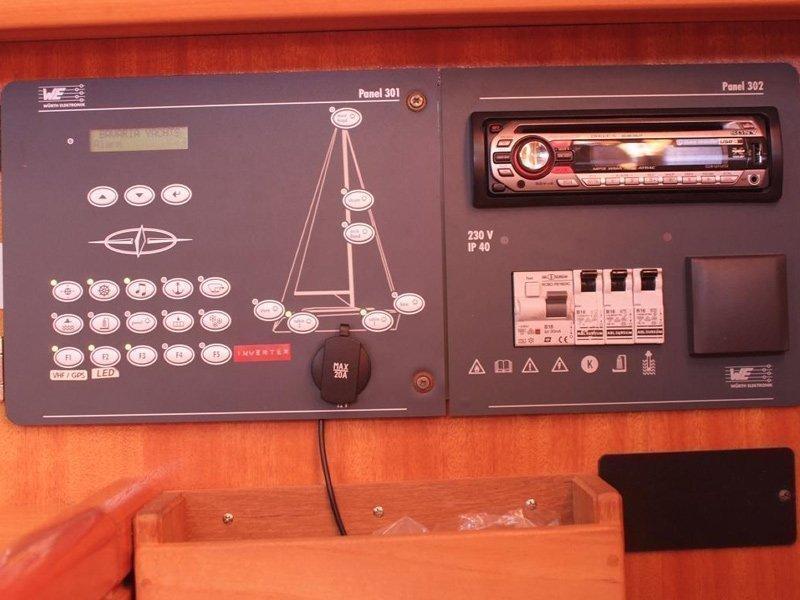 Bavaria 33 Cruiser (IDEFIX )  - 3
