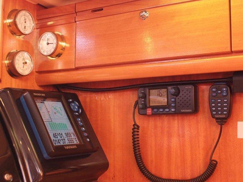 Bavaria 33 Cruiser (IDEFIX )  - 11