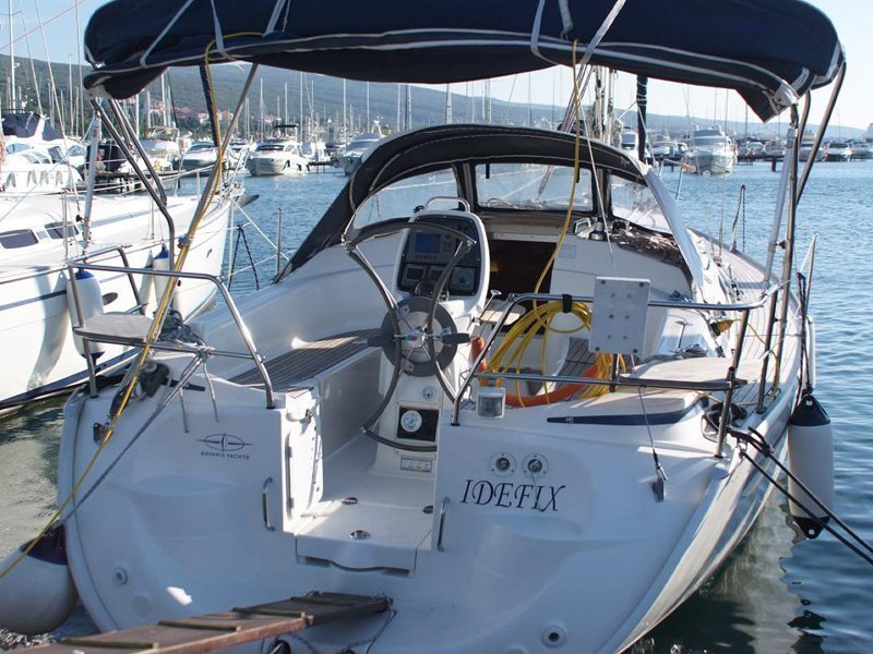 Bavaria 33 Cruiser (IDEFIX )  - 2