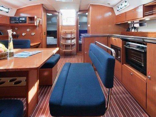 Bavaria 45 C (MH 35) Interior image - 7
