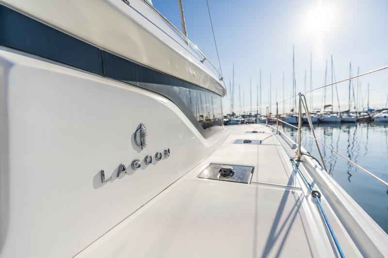 Lagoon 50 (Lag501)  - 3
