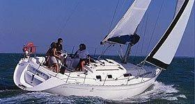 Dufour 36 Classic (Pia) Main image - 5