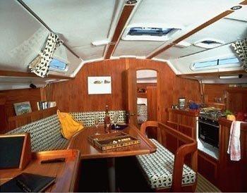 Dufour 36 Classic (Pia) Interior image - 2