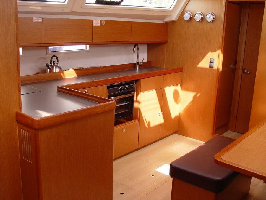 Bavaria Cruiser 46 (Rigel) Interior image - 1