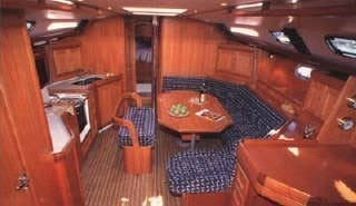 Dufour 45 (Choice) Interior image - 10