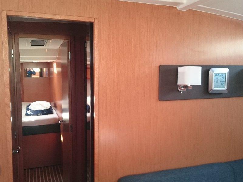 Bavaria Cruiser 51 (LU ) Interior - 2