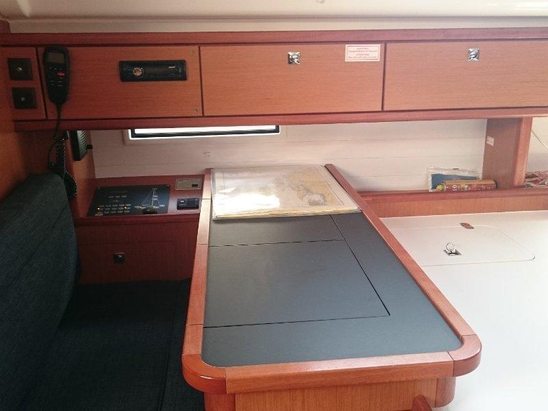 Bavaria Cruiser 51 (LU ) Interior - 4