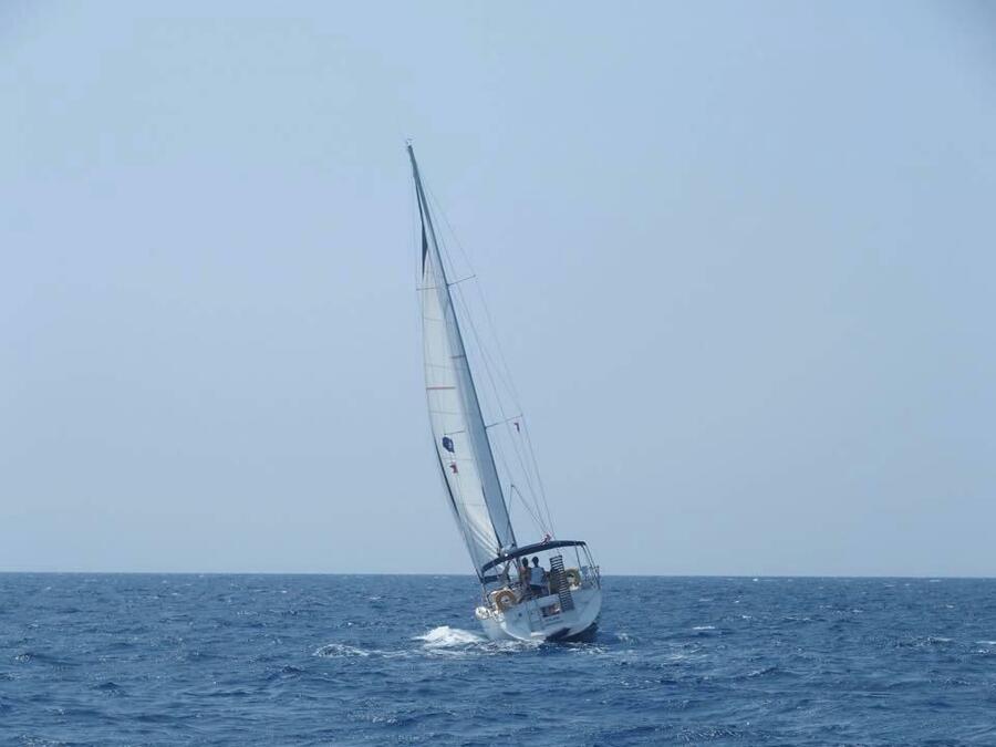 Sun Odyssey 35-2 Cabin (Balina) 2017 1 - 4