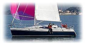 Elan 31 Performance (Sailway Tres) Main image - 15