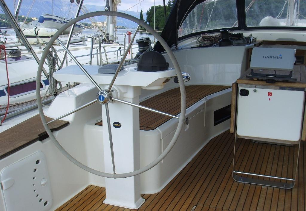 Bavaria 45 Cruiser_2013 (SY_2041)  - 21