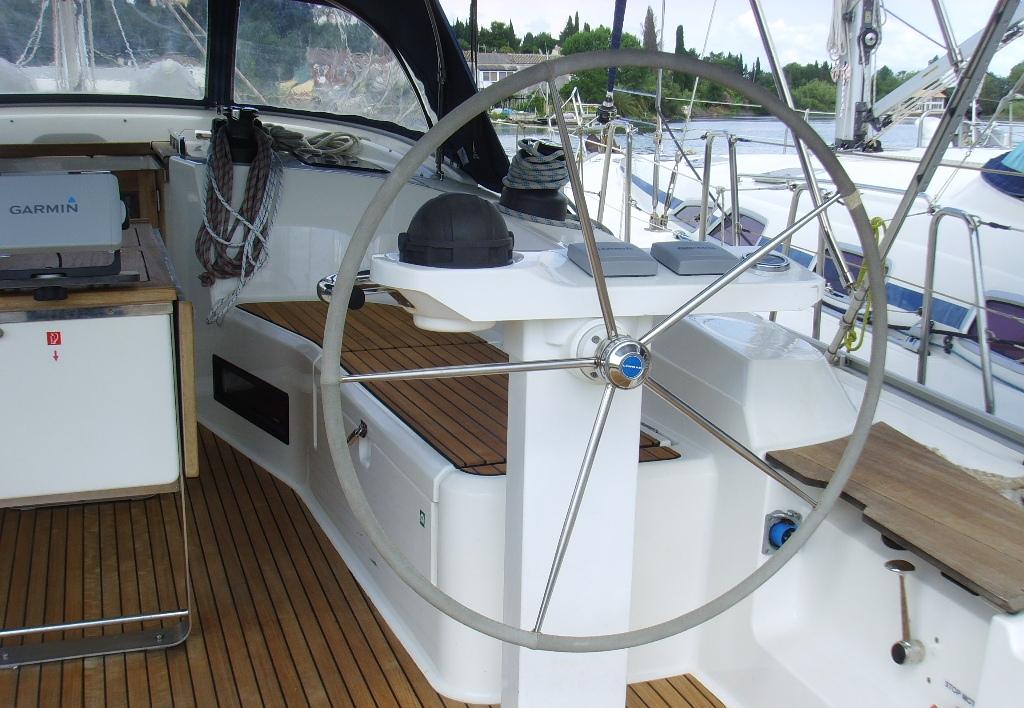 Bavaria 45 Cruiser_2013 (SY_2041)  - 6