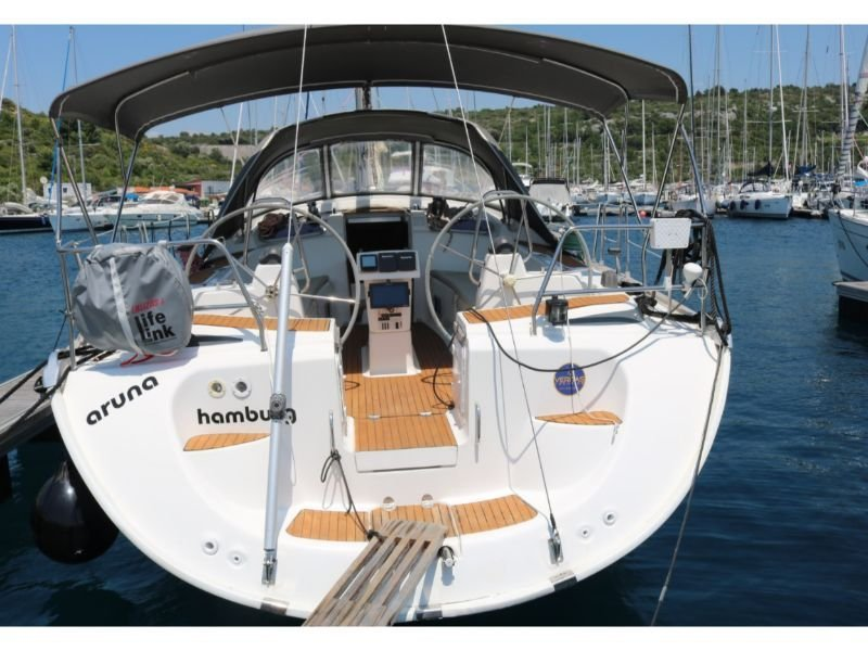 Bavaria 46 Cruiser Veritas edition (aruna )  - 12