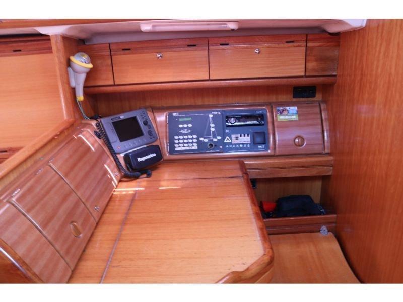 Bavaria 46 Cruiser Veritas edition (aruna )  - 7