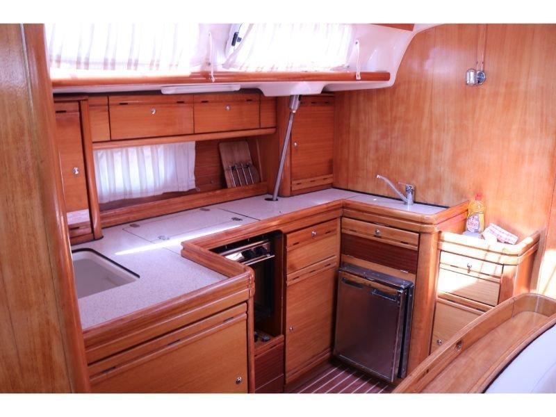 Bavaria 46 Cruiser Veritas edition (aruna )  - 3