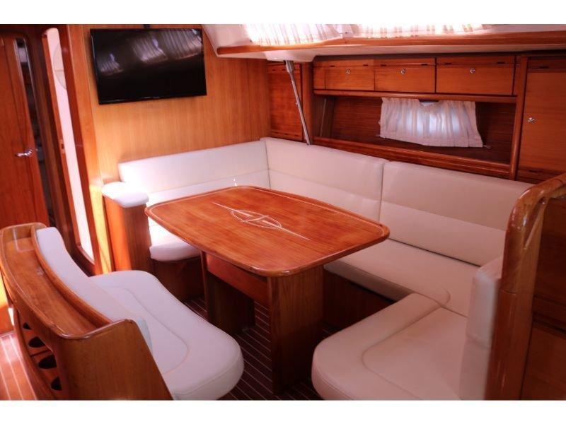 Bavaria 46 Cruiser Veritas edition (aruna )  - 10