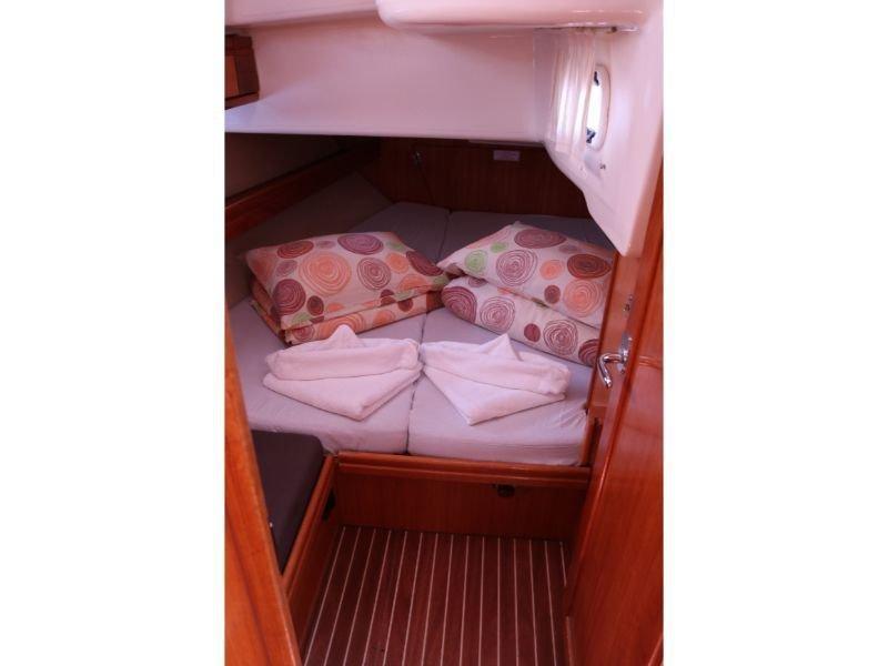 Bavaria 46 Cruiser Veritas edition (aruna )  - 2