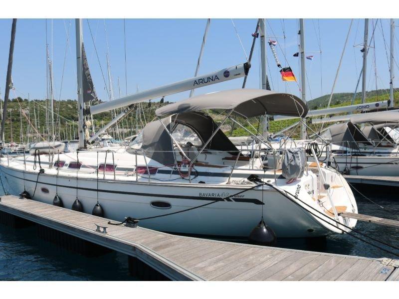 Bavaria 46 Cruiser Veritas edition (aruna )  - 15