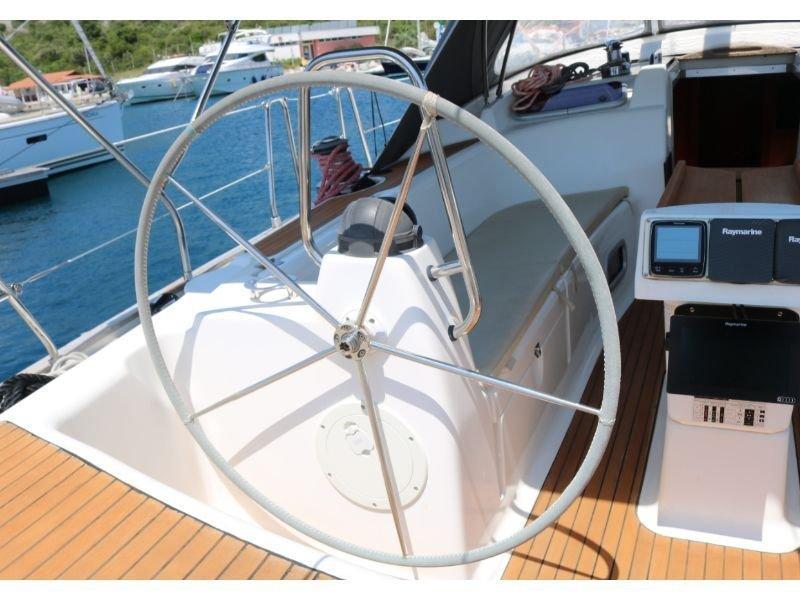 Bavaria 46 Cruiser Veritas edition (aruna )  - 6