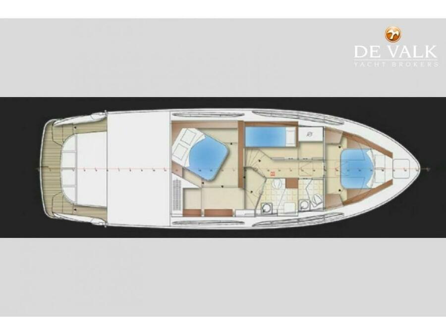 Jetten 50 MPC (Ma Jolie) Plan image - 1