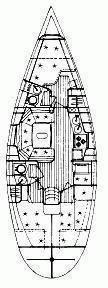 Elan 38 (Palau) Plan image - 14