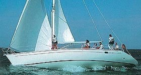 Hanse 415 (Marina Spirit Two) Main image - 11