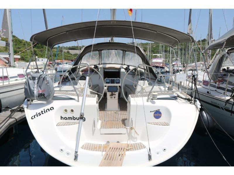 Bavaria 46 Cruiser Veritas edition (cristina)  - 1