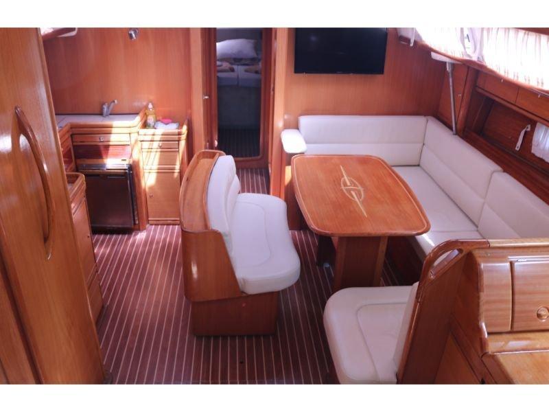Bavaria 46 Cruiser Veritas edition (cristina)  - 15