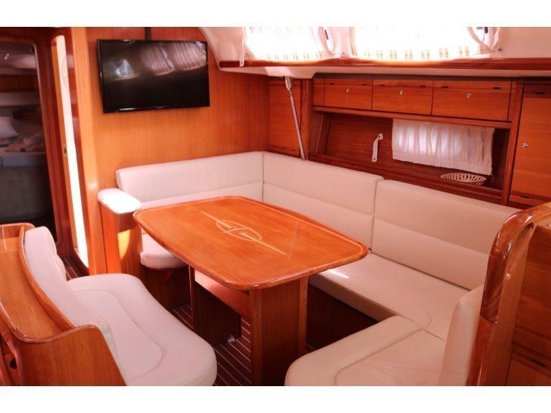 Bavaria 46 Cruiser Veritas edition (cristina)  - 5
