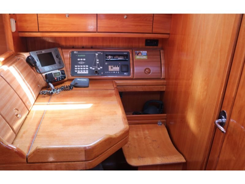 Bavaria 46 Cruiser Veritas edition (cristina)  - 17