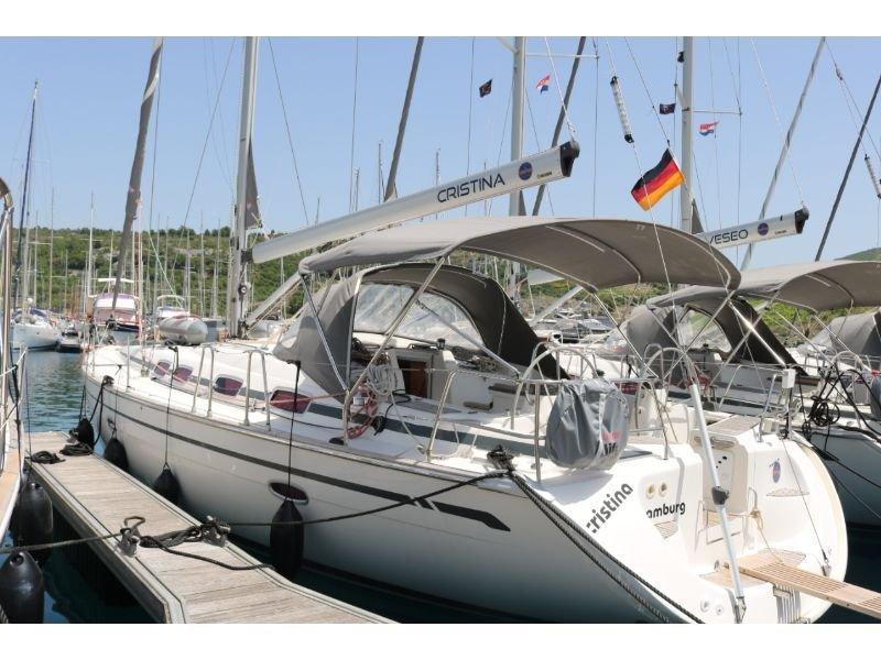 Bavaria 46 Cruiser Veritas edition (cristina)  - 21