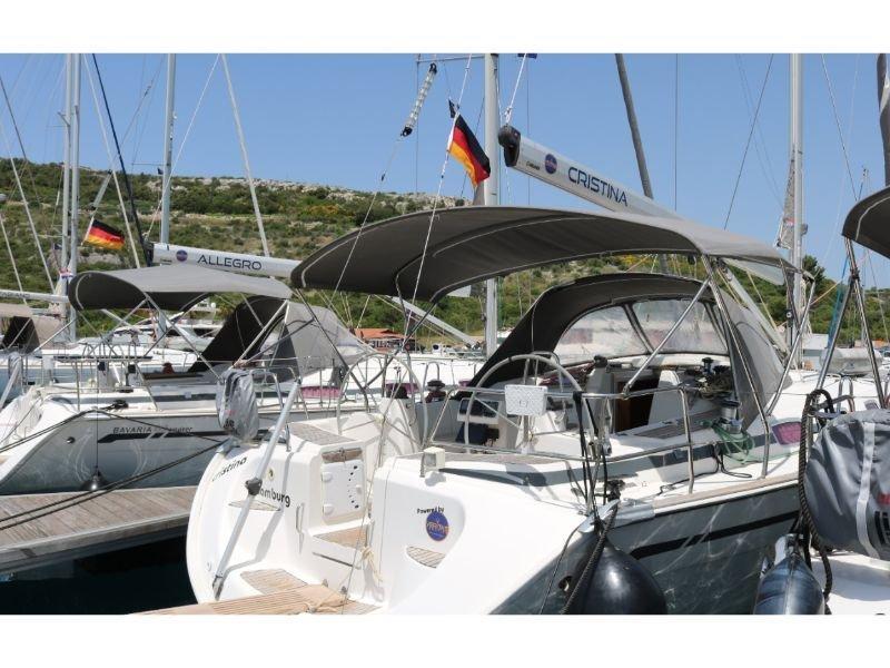 Bavaria 46 Cruiser Veritas edition (cristina)  - 6