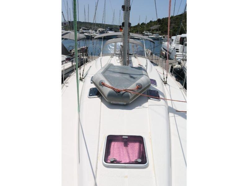 Bavaria 46 Cruiser Veritas edition (cristina)  - 11