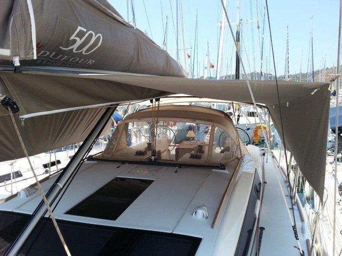 Dufour 500 GL (Maestro)  - 1