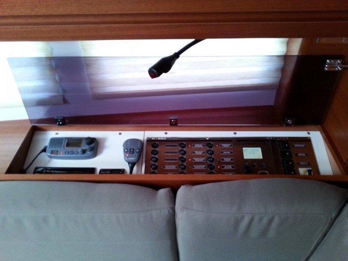 Dufour 500 GL (Maestro)  - 10