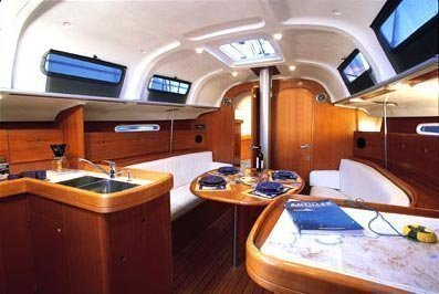 First 40.7 (Enif) Interior image - 9