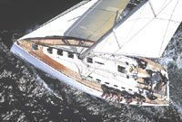 Beneteau First 47.7 (WINDSONG) Main image - 9