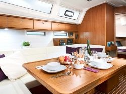 Bavaria Cruiser 46 (CR46Lefkas) Interior image - 2