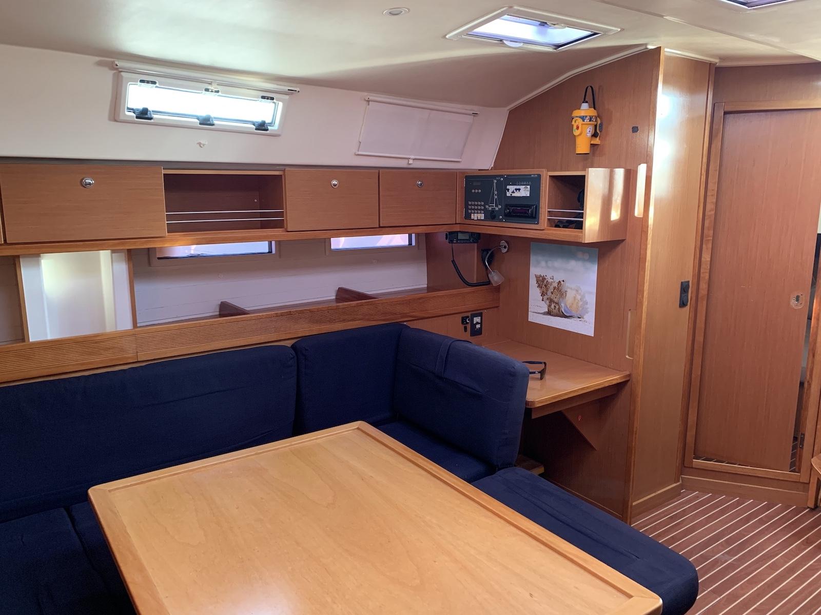 Bavaria Cruiser 45  (Nireas)  - 11