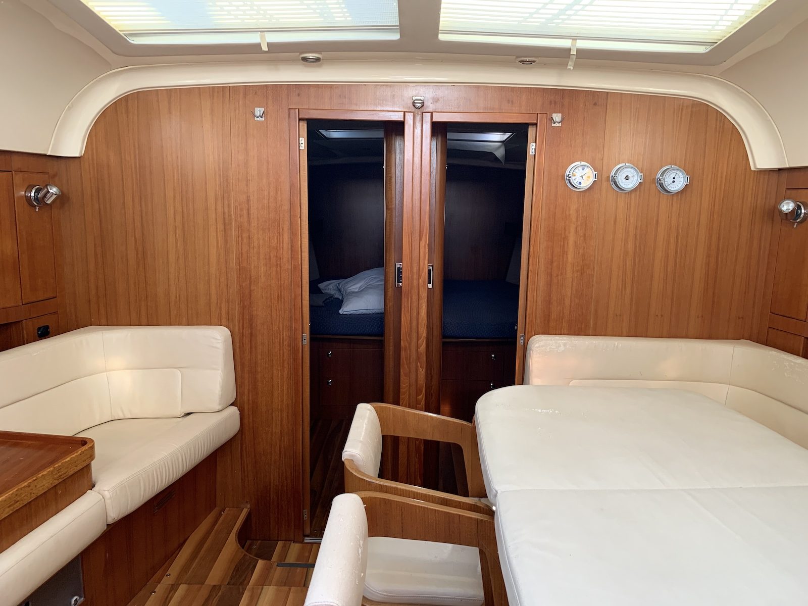 Elan 514 Impression (Royal Wind)  - 1
