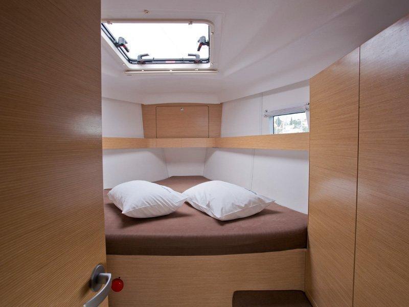 Elan 444 Impression (ANDRIJA) interior - 11