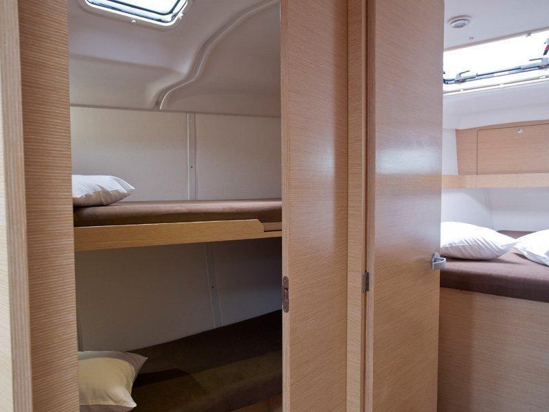 Elan 444 Impression (ANDRIJA) interior - 13
