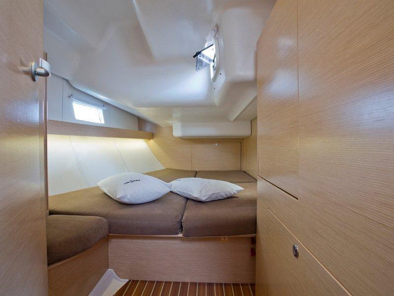 Elan 444 Impression (ANDRIJA) interior - 1