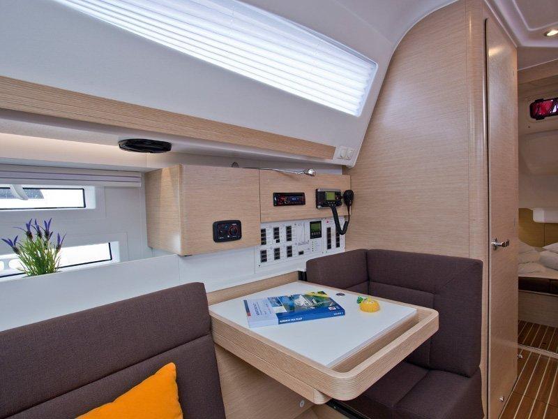 Elan 40 Impression (SILENTE) interior - 18