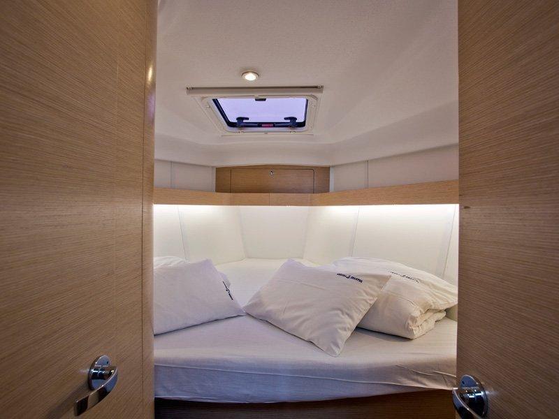 Elan 40 Impression (SILENTE) interior - 17
