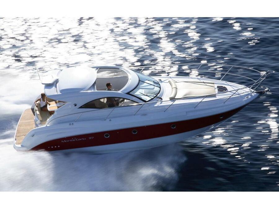 Beneteau Monte Carlo 37 ΗΤ (Hermes) Main image - 0