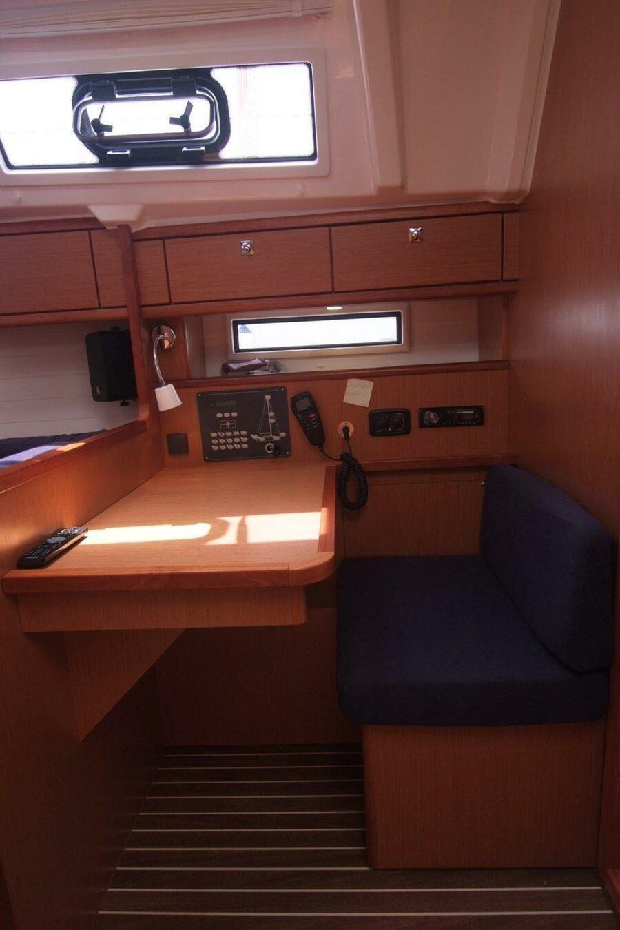 Bavaria Cruiser 41  (JAZZ)  - 8