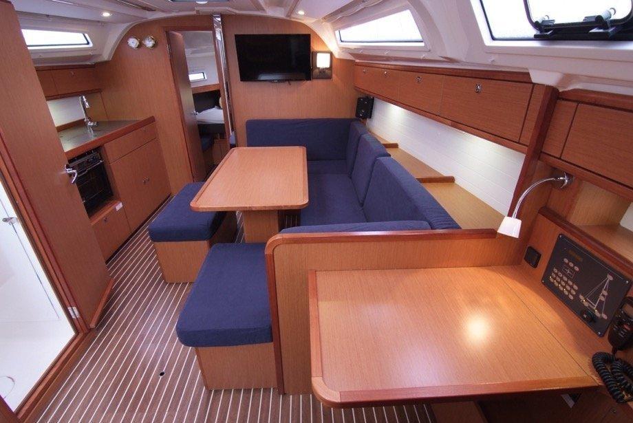 Bavaria Cruiser 41  (JAZZ)  - 6